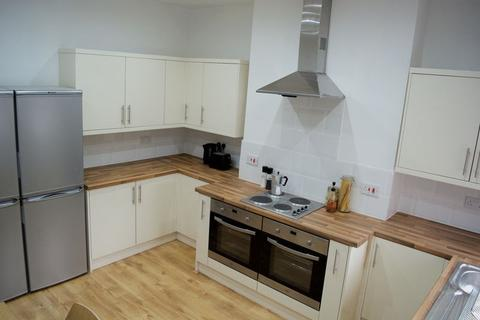 1 bedroom house share to rent - Tennyson Street, Mansfield