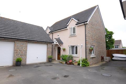 4 bedroom detached house for sale - Gabriel Close, Bristol, BS30 8FG