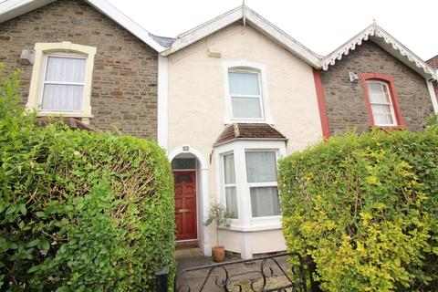2 bedroom terraced house for sale - Mayfield Park South, Bristol, BS16 3NF