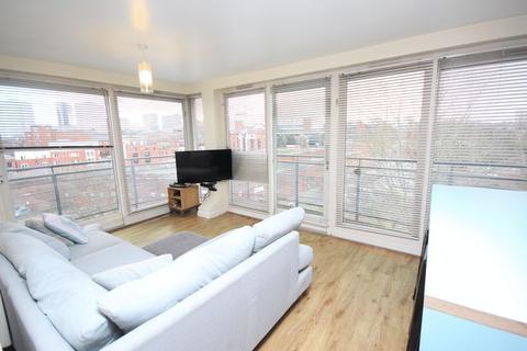 2 bedroom apartment to rent - Arthur Place, Birmingham City Centre