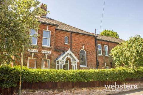 5 bedroom end of terrace house for sale - Unthank Road, Norwich NR2
