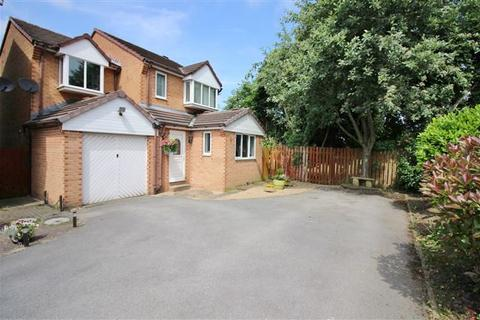 4 bedroom detached house for sale - Bishop Gardens , Woodhouse, Sheffield , S13 7EX