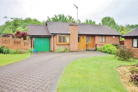 3 bedroom bungalow for sale - Lundwood Close, Owlthorpe, Sheffield, S20 6SP