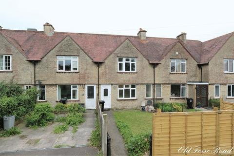 3 bedroom terraced house to rent - Old Fosse Road, Bath