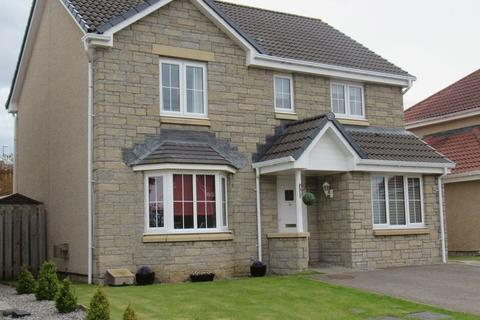 4 bedroom detached house for sale - Four bedroom family home in Westhill, Inverness