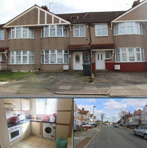 5 bedroom terraced house for sale - FOR SALE: HMO, St Edmunds Road, London