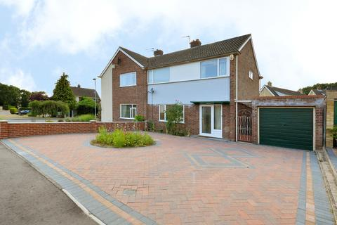 3 bedroom semi-detached house for sale - Norvic Drive, Eaton