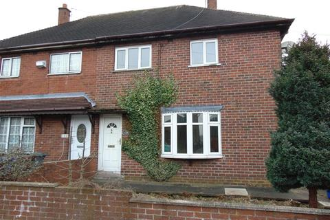 3 bedroom semi-detached house to rent - Barks Drive, Norton, Stoke On Trent, Staffordshie, ST6 8EU