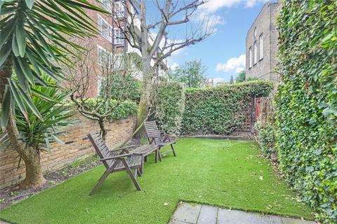 4 bedroom semi-detached house to rent - Allitsen Road, St. John's Wood, London, NW8