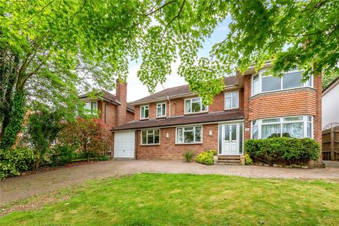 5 bedroom detached house for sale - Hurst Rise Road, Off Cumnor Hill, Oxford, OX2