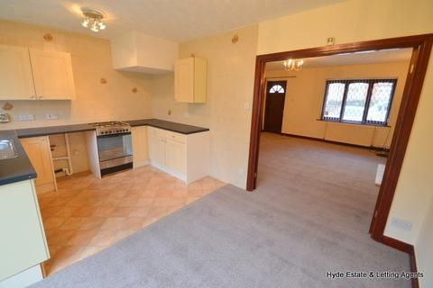 3 bedroom terraced house to rent - Hollin Lane, Middleton
