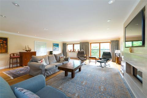 3 bedroom penthouse for sale - 43/5 Mortonhall Road, Grange, Edinburgh, EH9