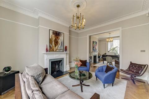 5 bedroom semi-detached house for sale - Clarendon Road, Holland Park, London, W11