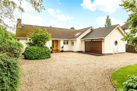 4 bedroom detached bungalow for sale - Cleevelands Drive, Cheltenham, Gloucestershire, GL50