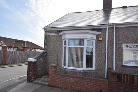 1 bedroom terraced bungalow for sale - Newbury Street, Fulwell