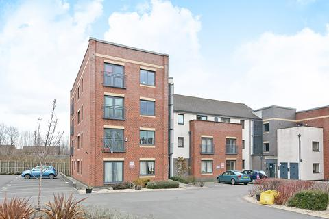 2 bedroom apartment to rent - Cuthbert Cooper Place, Darnall, Sheffield