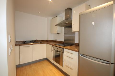 2 bedroom flat to rent - Cornish Square, 6 Penistone Road