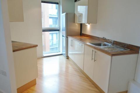 2 bedroom ground floor flat to rent - Cornish Square, 1 Cornish Street, Kelham Island, Sheffield