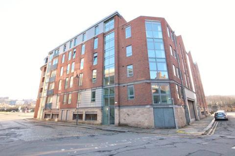 2 bedroom ground floor flat to rent - Cornish Square, 81 Green Lane, Sheffield