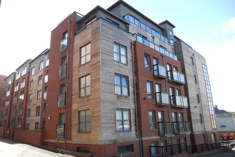 1 bedroom apartment to rent - Q4 Apartments, 185 Upper Allen Street, Sheffield