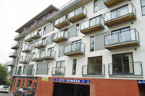 1 bedroom apartment to rent - City Towers, 1 Watery Street, Sheffield
