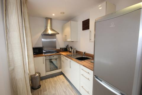 2 bedroom flat to rent - Cornish Sq, 81 Green Lane, Sheffield