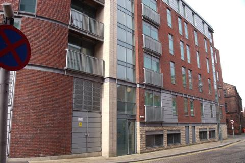 2 bedroom ground floor flat to rent - Cornish Square, 4 Penistone Road, Kelham Island