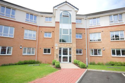 2 bedroom flat to rent - Willowbank Gardens, Jamestown G83 9GB