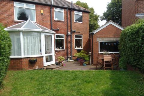 4 bedroom semi-detached house to rent - Robert Road, S8