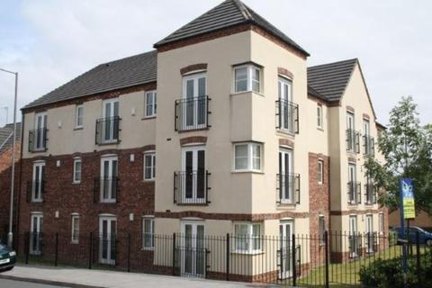 2 bedroom flat to rent - Raynald Road, Sheffield
