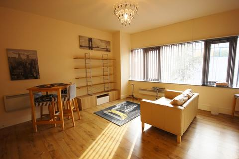 Studio to rent - Whitecroft Works, Furnace Hill