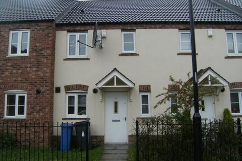 2 bedroom detached house to rent - Payler Close, Sheffield