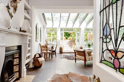 4 bedroom terraced house for sale - Belle Vue Gardens, Brighton, BN2