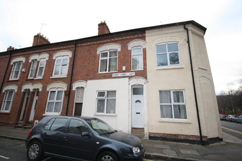 4 bedroom end of terrace house to rent - Filbert Street East, West End, Leicester LE2