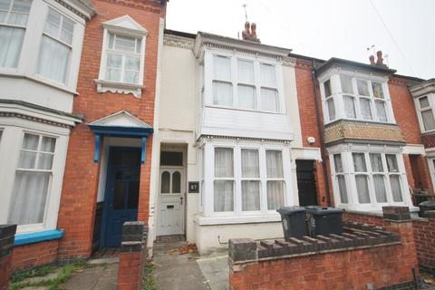 5 bedroom terraced house to rent - Upperton Road, West End, Leicester, LE3