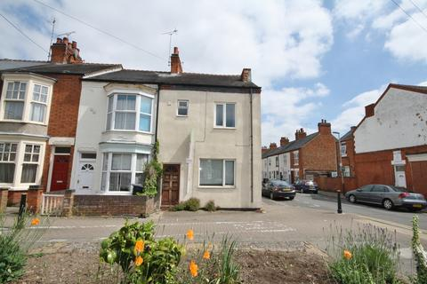4 bedroom terraced house to rent - Wilberforce Road, West End, Leicester LE3