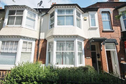 4 bedroom flat for sale - Fosse Road South, West End, Leicester LE3