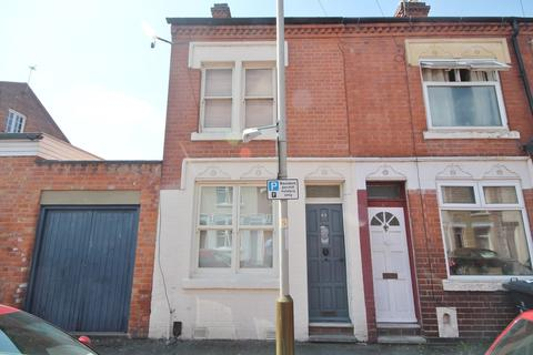 2 bedroom end of terrace house for sale - Ridley Street, West End, Leicester LE3