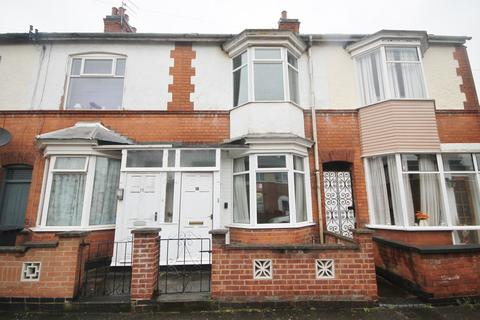 2 bedroom terraced house for sale - Bisley Street, West End, Leicester LE3