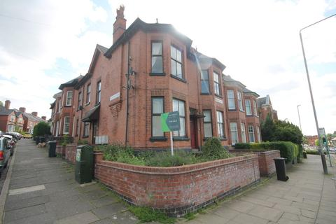 1 bedroom flat for sale - 190 Hinckley Road, West End, Leicester LE3