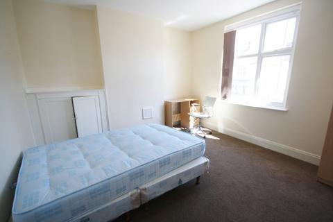 4 bedroom terraced house to rent - Welford Road, Clarendon Park, Leicester, LE2