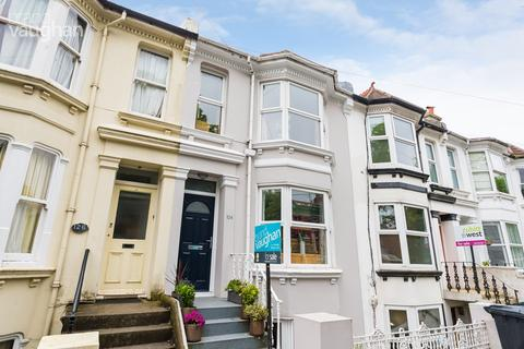 4 bedroom terraced house for sale - Hythe Road, Brighton, BN1