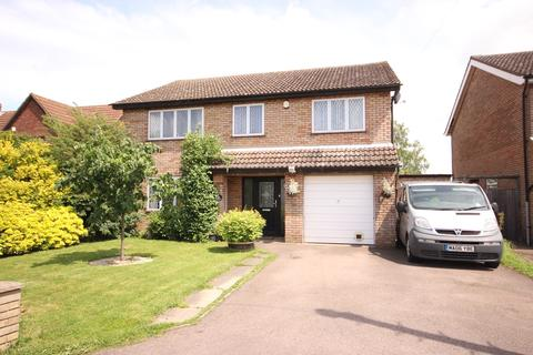 5 bedroom detached house for sale - Hooked Lane, Wilstead , MK45