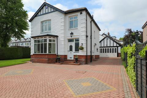4 bedroom detached house for sale - Abbeydale Road South, Millhouses