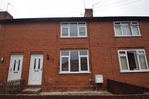 3 bedroom terraced house to rent - 42 Broomfield Road
