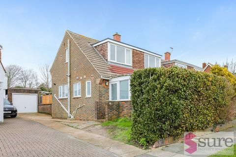 2 bedroom semi-detached house to rent - Chalkland Rise, Woodingdean