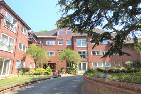2 bedroom penthouse for sale - Chartcombe, Canford Cliffs Road