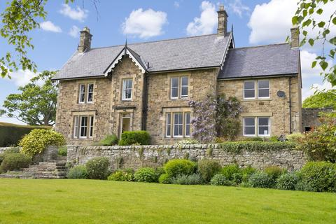New Build Homes Corbridge