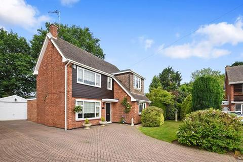 3 bedroom detached house for sale - Torquay Road, Chelmsford, Essex, CM1 7NX