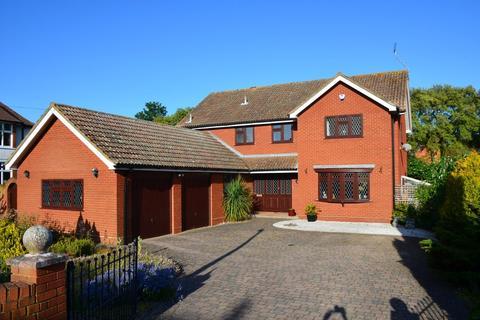 5 bedroom detached house for sale - Thornley Road, Felixstowe